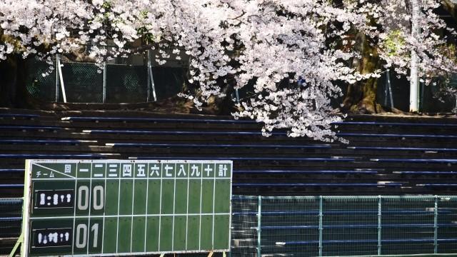 野球部のイメージ